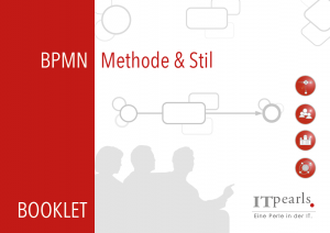 "Booklet BPMN ""Methode und Stil"""